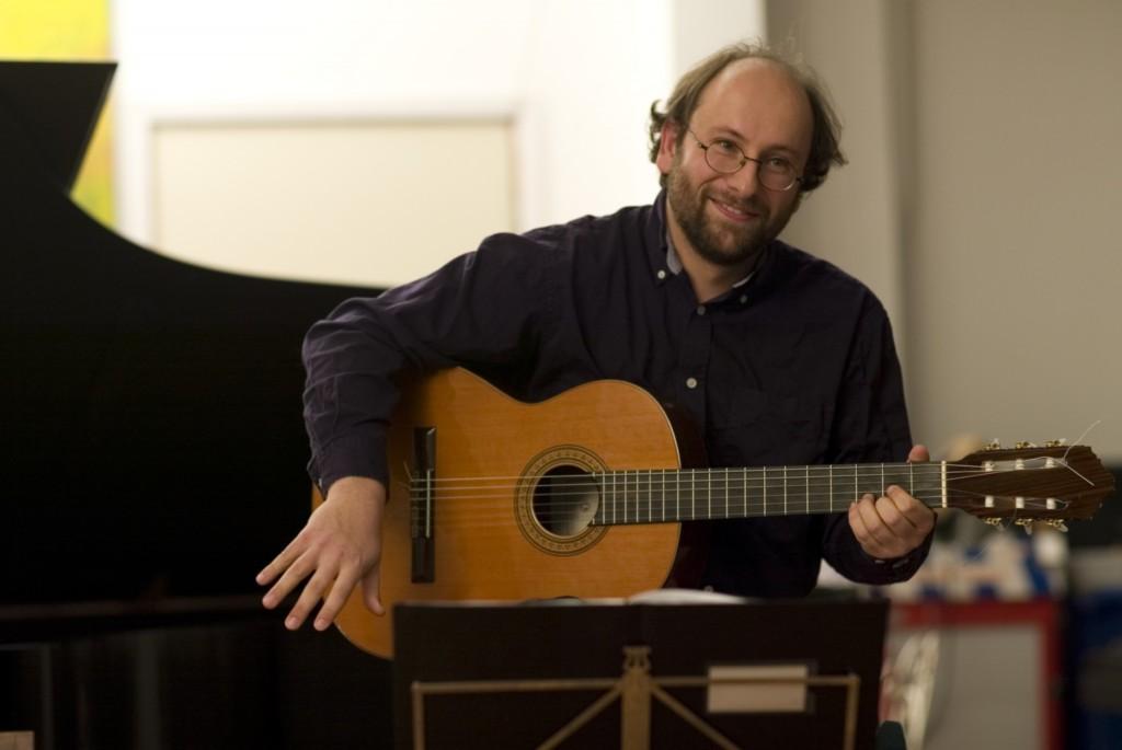 De chansons van Matthias Kadar