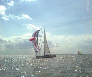 Velsen hoofdsponsor YSY Ronde om Noord-Holland