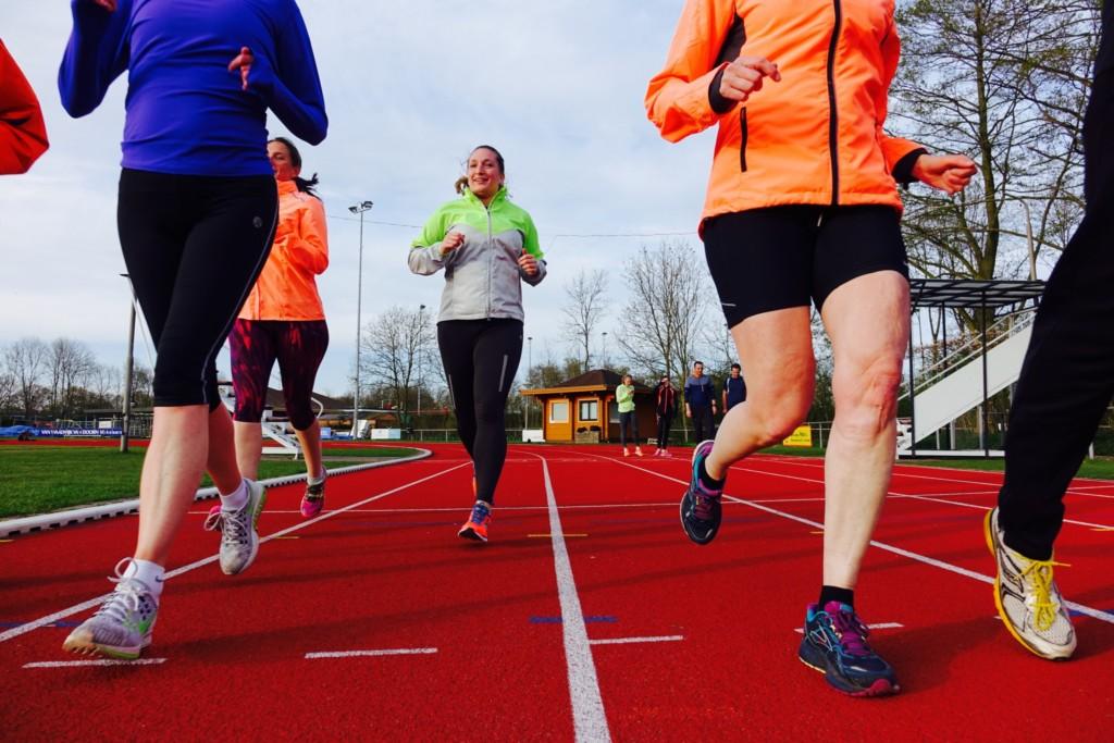 Gratis clinic hardlopen
