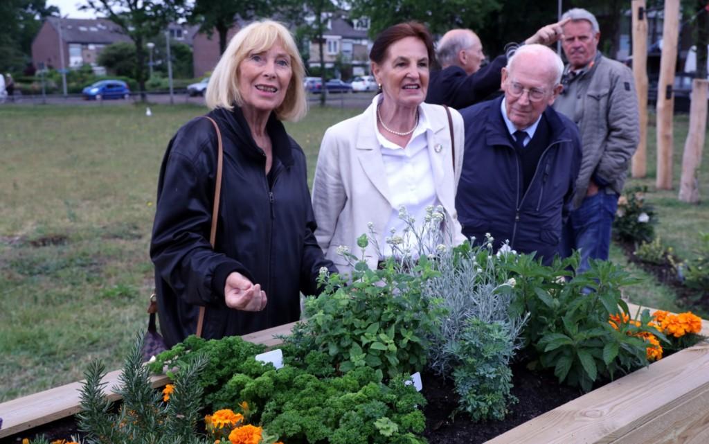 2019-06-05 Opening tuin Dwarsligger - 6