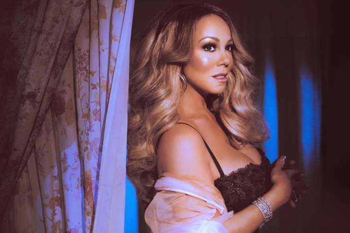 Win albums van Mariah Carey via radio