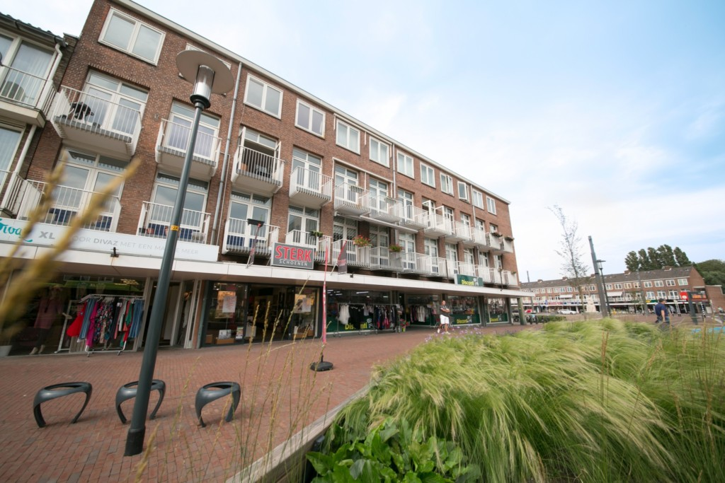 Citymarketingcafé .IJmuiden over winkelen