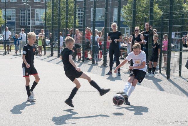 Subsidie voor activiteiten jeugd in Velsen: Zomerpret!