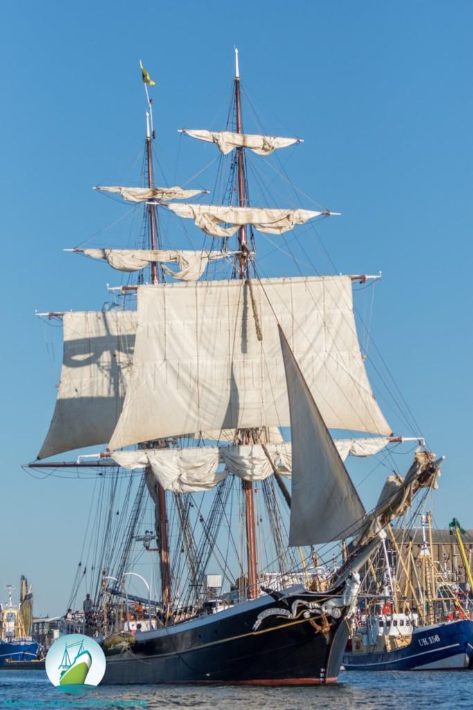 Geslaagd Havenfestival IJmuiden