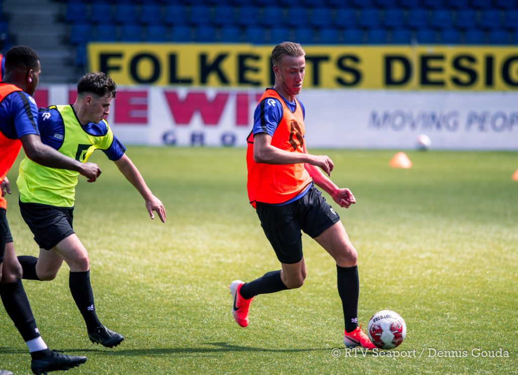 Telstar 1ste training 20192020 (9)