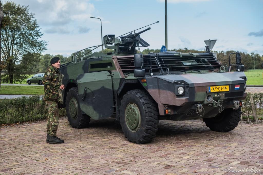 beëdiging militairen Beeckestijn (5)