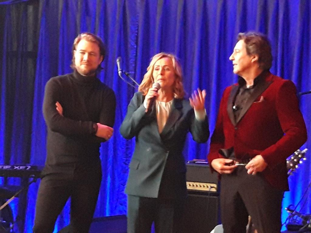 Foto 3 Rene van der Wel en Angela Groothuizen (2)