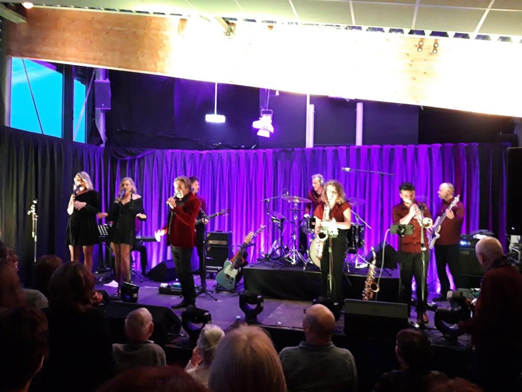 Foto 8 Rene van der Wel optreden (2)