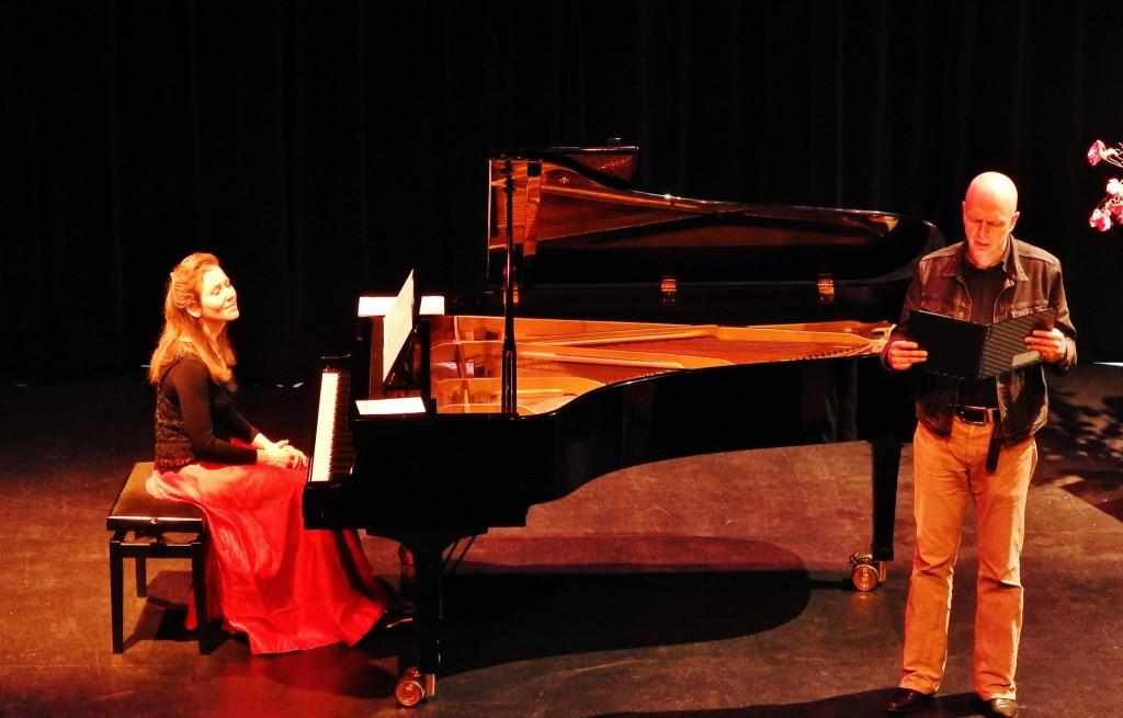 Tsjechische muziek en poëzie