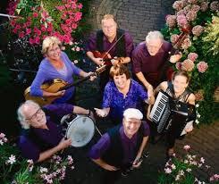 Concert Klezmerband Nigun in de Hofstede
