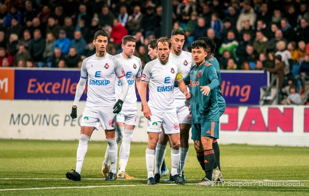 Telstar Jong Ajax (1)