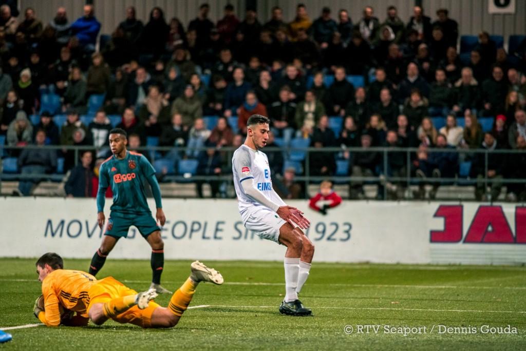 Telstar Jong Ajax (6)