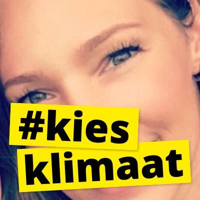 Klimaatcoach Tessa Kramer bij #BRAK