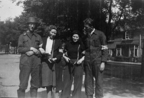 Tweede Wereldoorlog in 50 foto's