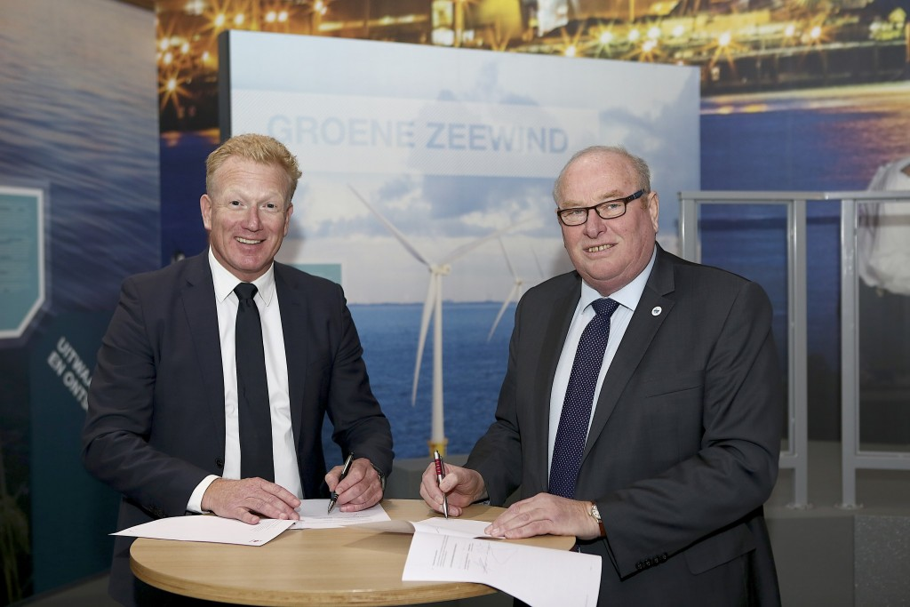 Partnership Rabobank IJmond en AYOP