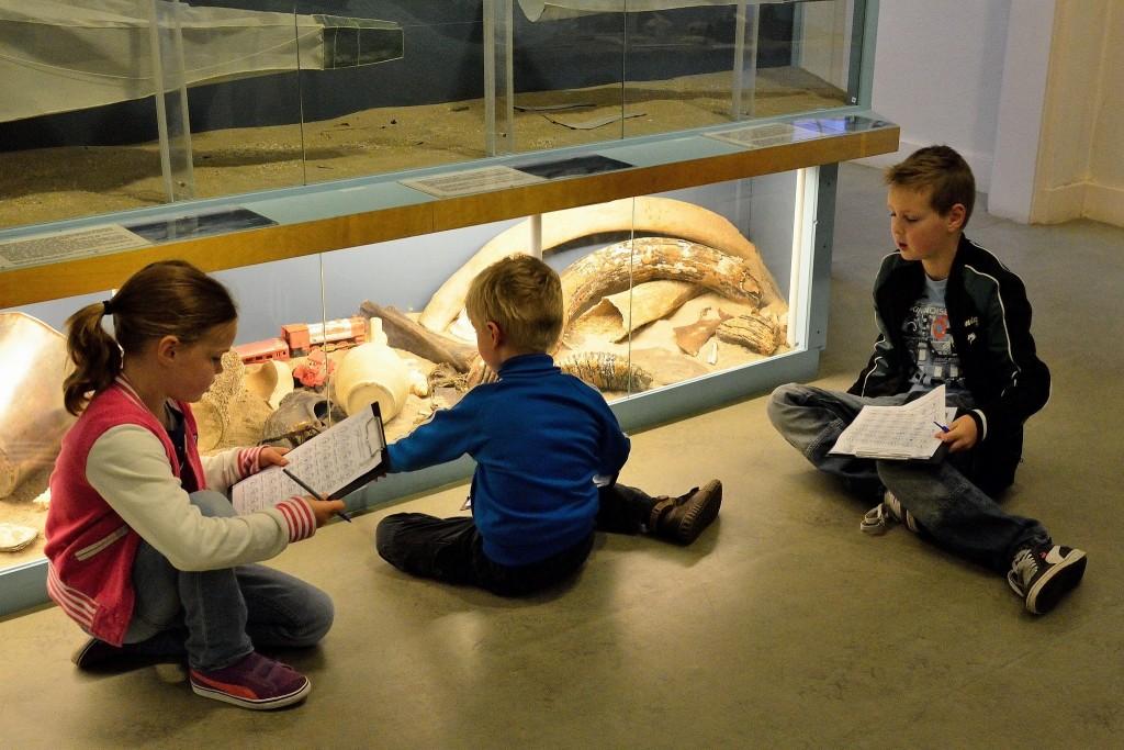 Openingstijden Zee- en Havenmuseum