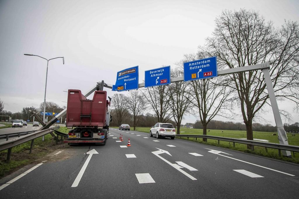 HVC vrachtwagen wegbewijzering NieuwsFoto (6)