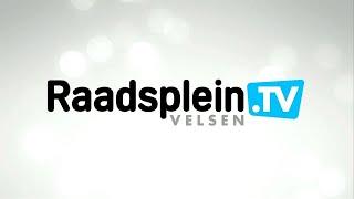 RaadspleinTV – 22 oktober 2020
