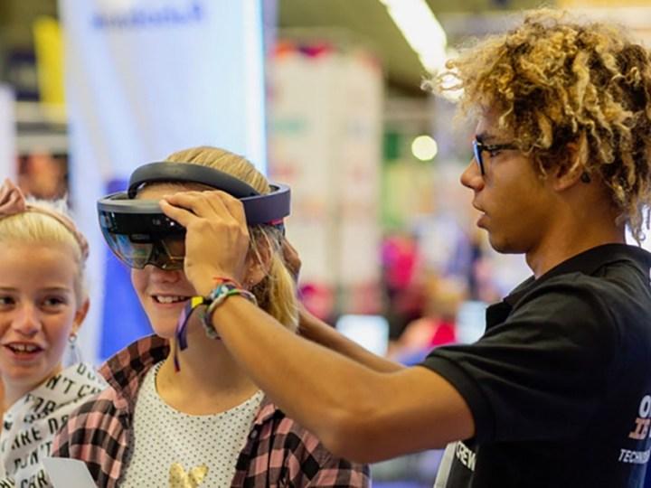 Techport Technologieweek van start.