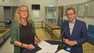 RaadspleinTV – Raadsvergadering 9 november 2020 (Begrotingsraad vervolg)