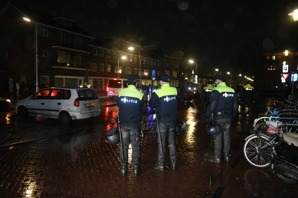 Noodbevel uitgeroepen in Velsen-Noord