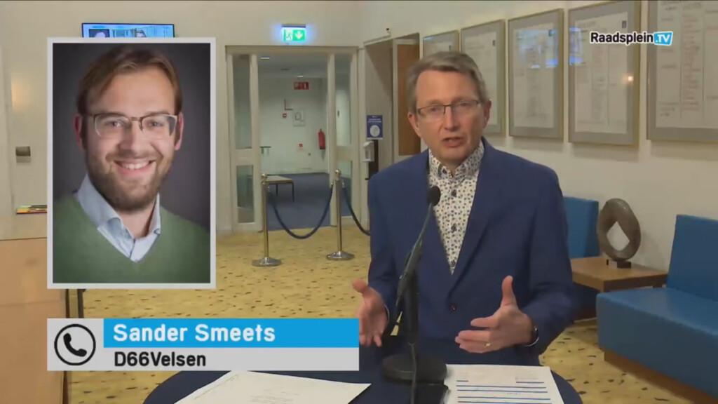 VIDEO – Reactie D66Velsen op landelijke verkiezingsuitslag