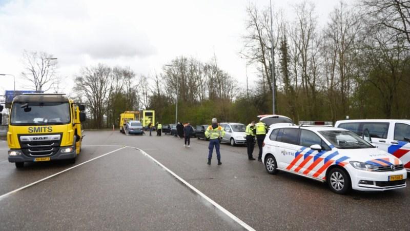 Ongelukken Wijkertunnel en Velsertunnel zorgen voor drukte