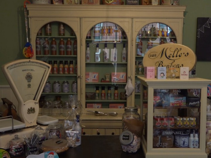 Nostalgische snoepwinkel Ieteke ontvangt veel positieve reacties na opening