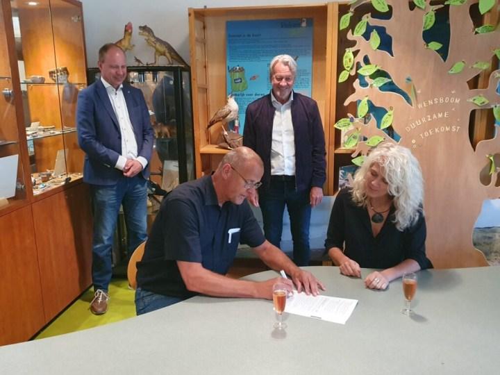 Samenwerking Perspekt studios en Pieter Vermeulen Museum vastgelegd