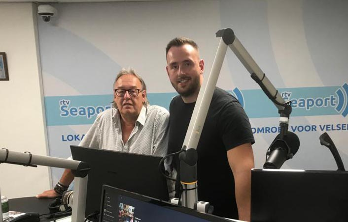 Nieuw radioprogramma donderdagavond Kaas & Co op je radio