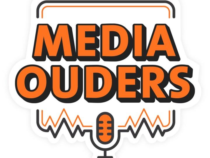 Bibliotheek lanceert podcast over Media ouders met bekende stemmen van o.a. Jan Rot en Eus