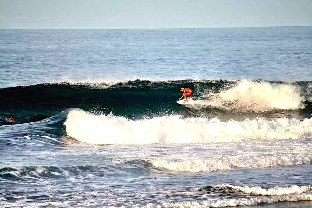 Cloud 9 Surfing Siargao Philippines   www.rtwgirl.com