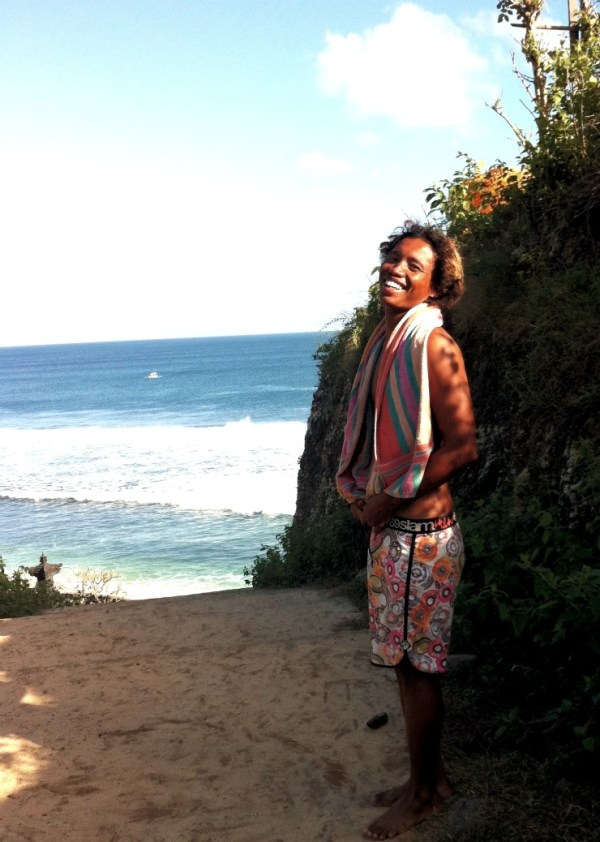 Hire A Surf Guide In Bali | rtwgirl