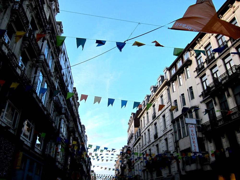 Brussels | www.rtwgirl.com