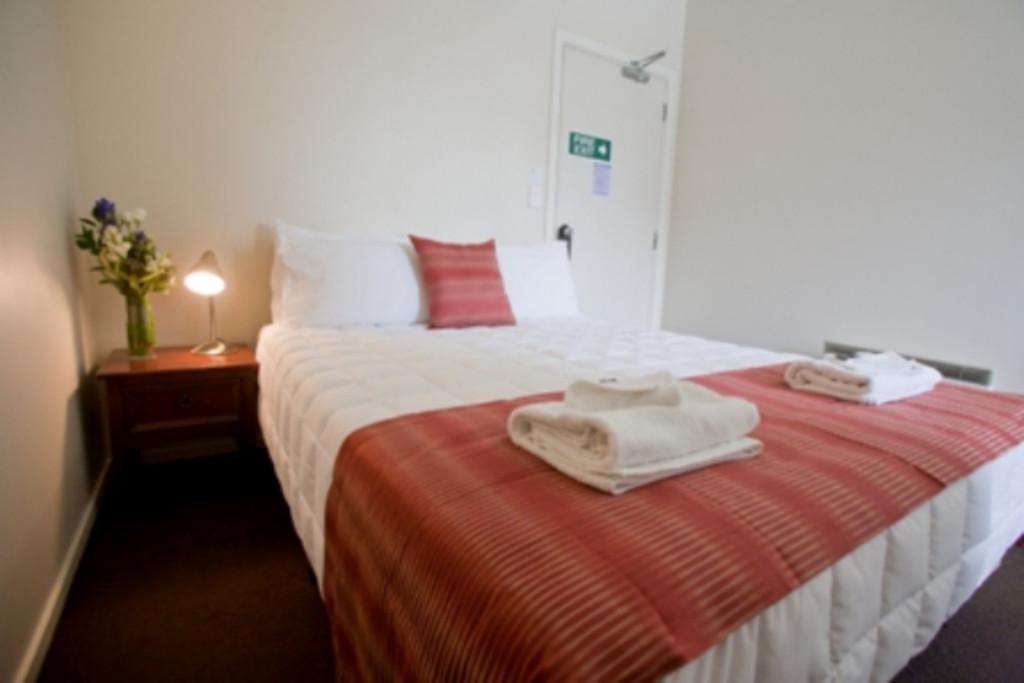 Auckland City Lodge