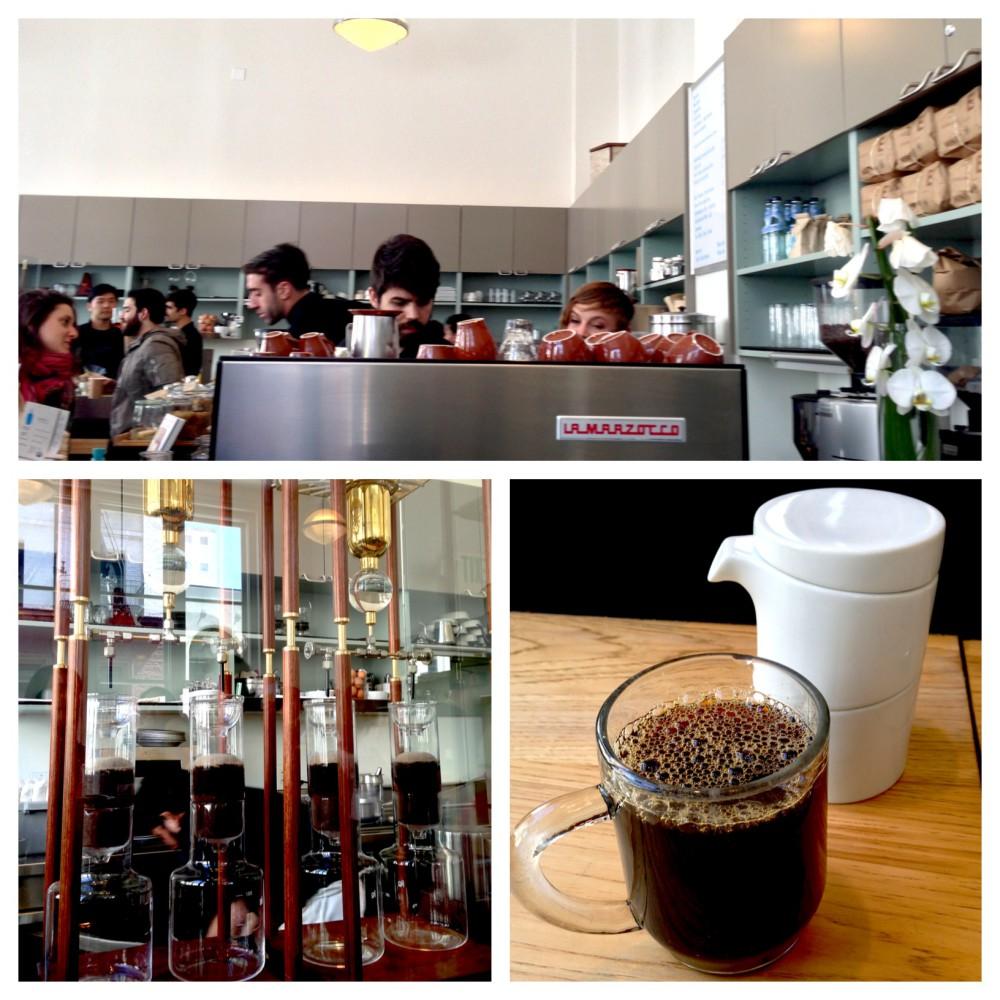 Bluebottle San Francisco Coffee Guide | www.rtwgirl.com