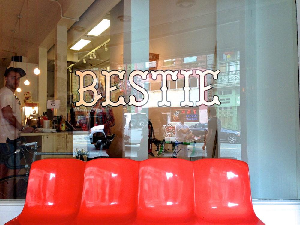 Bestie - Vancouver | www.rtwgirl.com