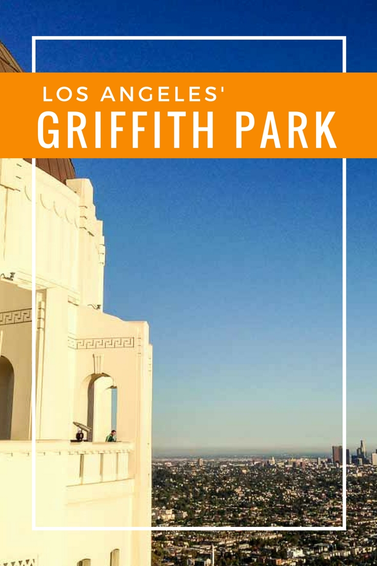 Griffith Park Los Angeles | www.rtwgirl.com