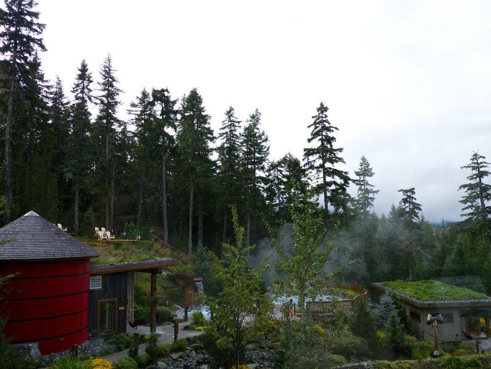 Whistler Spa