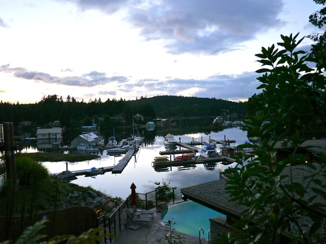 Painted Boat Resort | www.rtwgirl.com