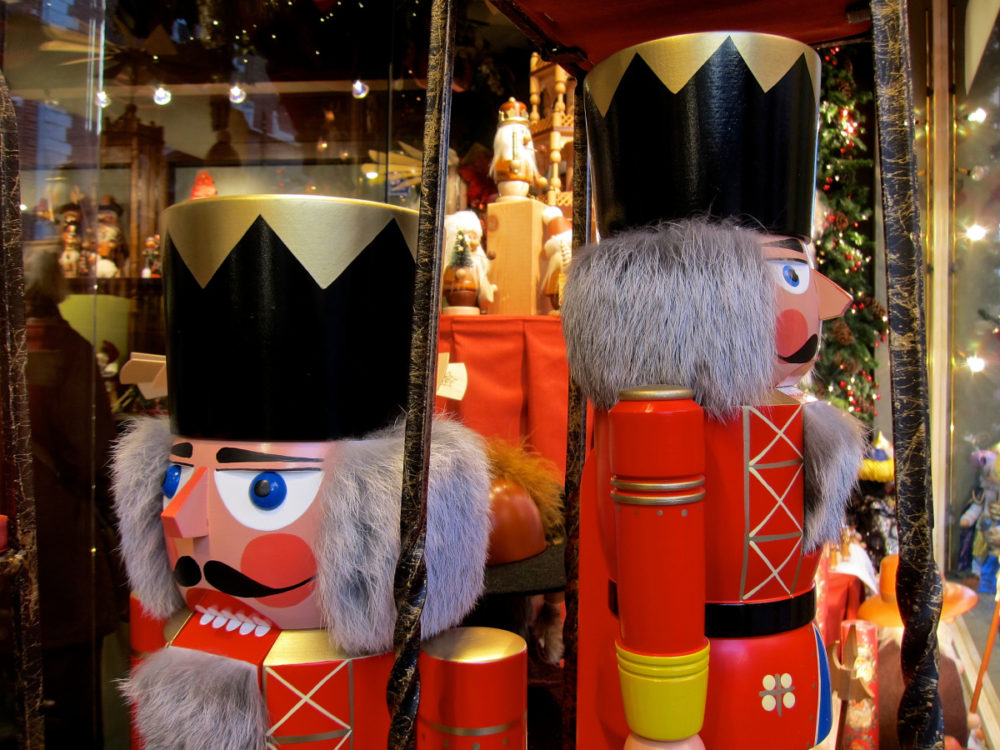 Christmas Toy Soldiers - Antwerp