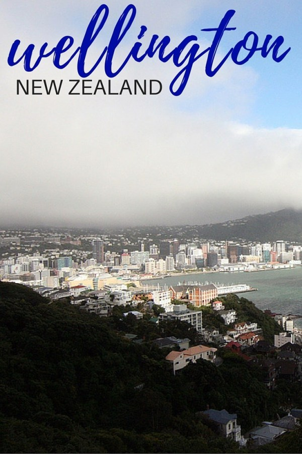 Two Free Awesome Things To Do In Wellington New Zealand