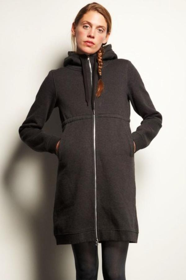 Dunderdon Hoodie - European Winter Packing List