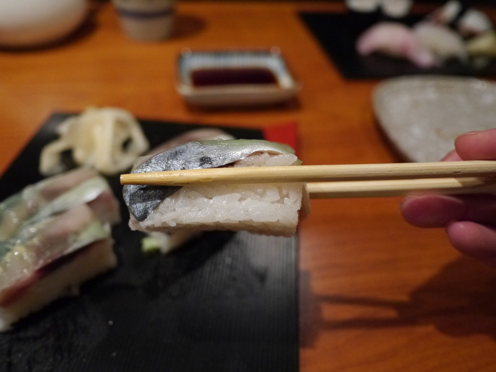 Richmond Dining - Sushi Hachi