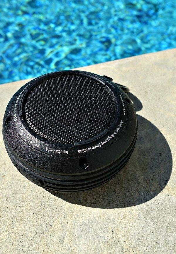 travel speaker