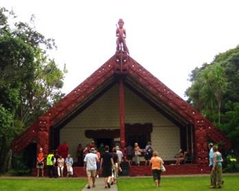 Waitangi Day Celebrations - Bay of Islands New Zealand   www.rtwgirl.com