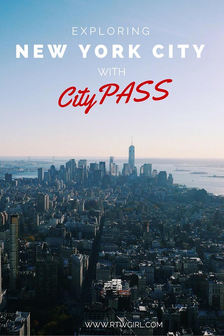 NYC CITYPASS | www.rtwgirl.com