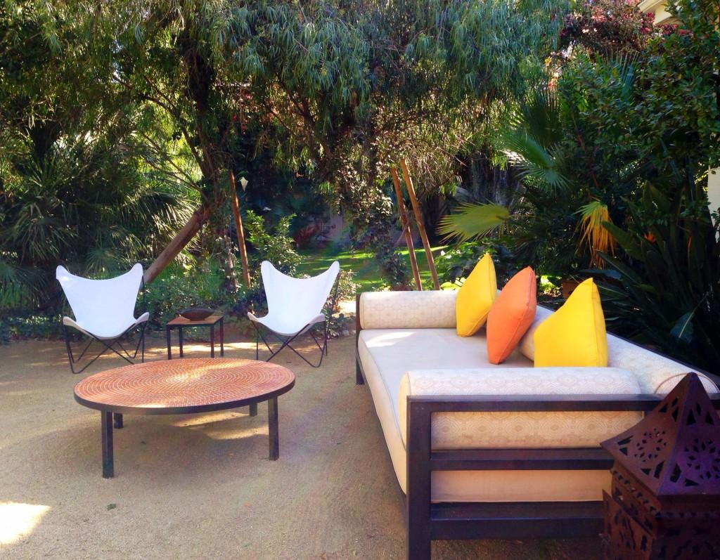 Parker Palm Springs California | www.rtwgirl.com