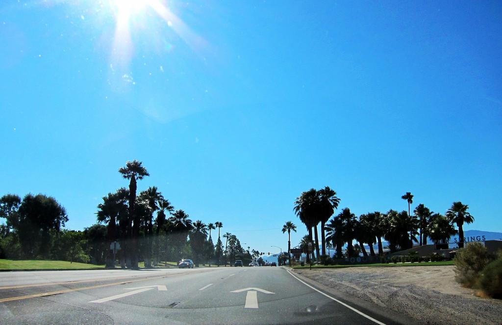 Palm Springs California | www.rtwgirl.com