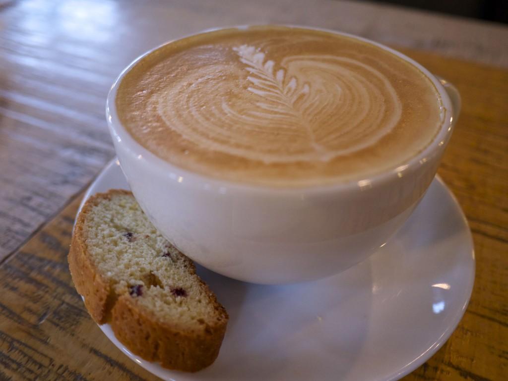 Cafe Fix Nita Lake Lodge Whistler